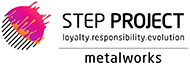 StepProject – Metalworks